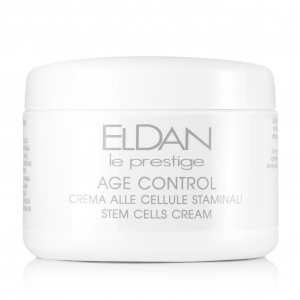 ELDAN - AGE-CONTROL STEM CELLS CREAM 250 ml