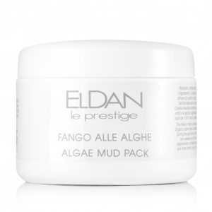 ELDAN - ALGAE MUD PACK 250 ml